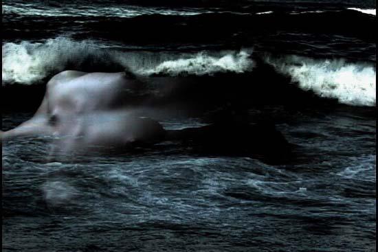 Adrift by Yongshin Cho