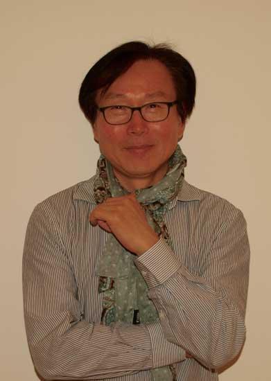 Youngshin Cho