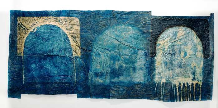 Transiguration - Anna Carina Sinocchi