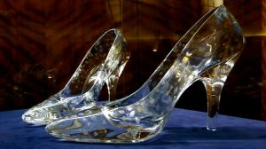 The Glass Slipper: Deconstructing Cinderella's Magical Accessory