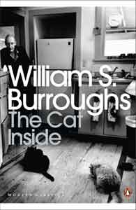 The Cat Inside - William S. Burroughs