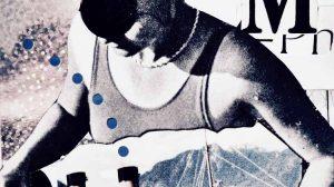 Joy of Water 3 (detail) - hiromi suzuki