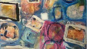 Farandole by Julie Sargent