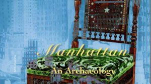Manhattan: An Archaeology by Eileen R. Tabios