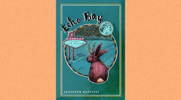 Echo Bay: Poems by Jennifer Battisti, reviewed by Emily Hoover