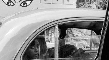 Calcutta: Photographs by Buku Sarkar