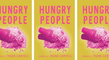 Hungry People: Stories by Tasha Coryell