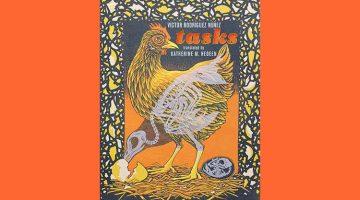 Tasks by Víctor Rodríguez Núñez, translated by Katherine M. Hedeen