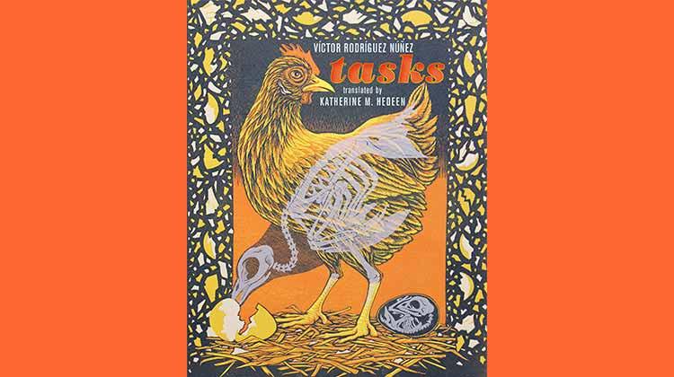 The Task of Translation in tasks by Víctor Rodríguez Núñez and Katherine M. Hedeen: A review essay by Olivia Lott