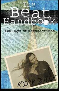 The Beat Handbook: 100 Days of Kerouactions by Rick Dale