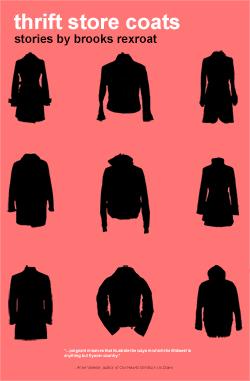 Thrift Store Coats by Brooks Rexroat