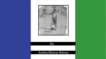 Andrea Blancas Beltran - Re- (cover)