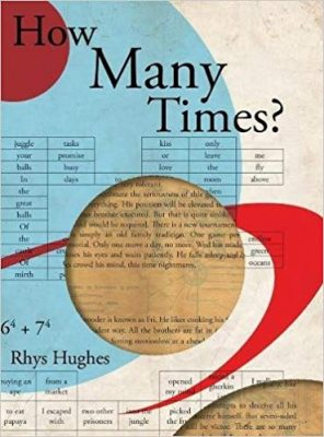 How Many Times? by Rhys Hughes