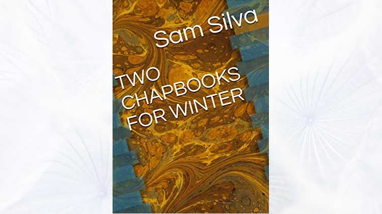 sam silva poetry chapbooks