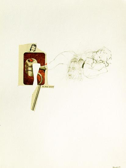 All these Sensations - Lita Kenyon