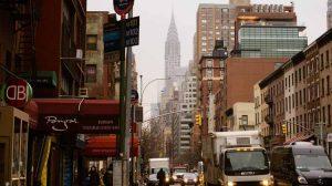 Lexington Avenue by Jeffrey Zeldman