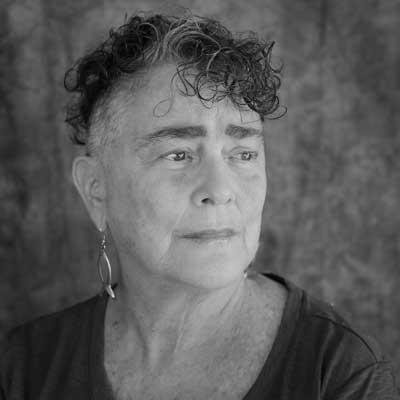 poet Risa Denenberg