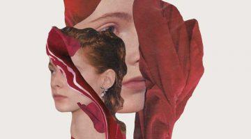 collage (detail) by allison anne