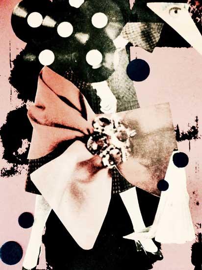 Groovy ETI - collage by hiromi suzuki