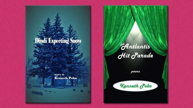 ken pobo poetry books