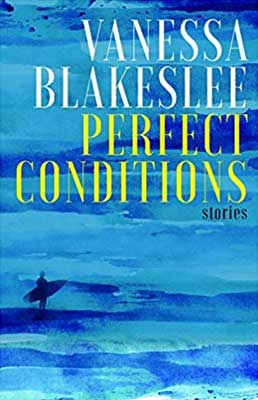 Perfect Conditions: stories by Vanessa Blakeslee