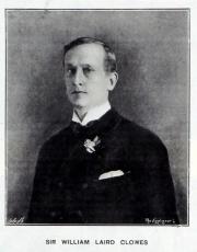 William Laird Clowes