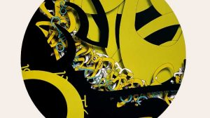 Nico Vassilakis Letter Wheels book
