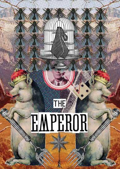 The Emperor - Emma Anna