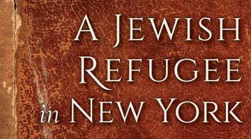 Book review: A Jewish Refugee in New York by Kadya Molodovsky, trans. Anita Norich