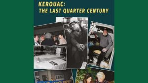 Kerouac: The Last Quarter Century by Gerald Nicosia book review