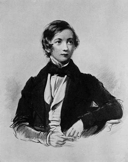 Herbert Coleridge