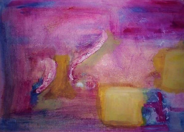 Poetic Drift - Cristina Querrer