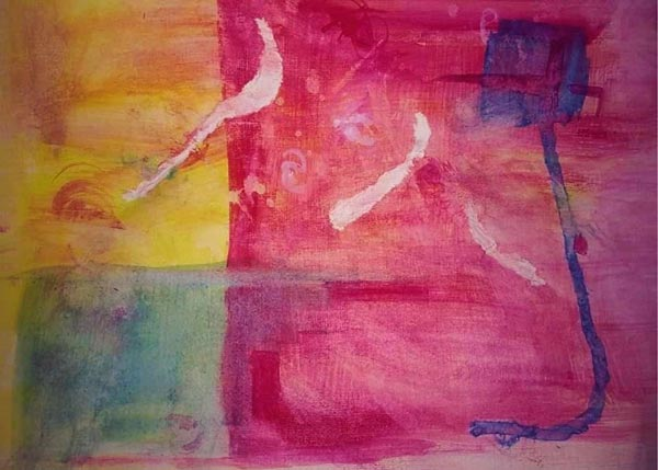 Recombination - Cristina Querrer