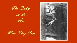 The Baby in the Air - Max King Cap - photo by Stanley Forman (fair use)