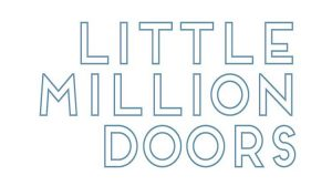 Little Million Doors: An Elegy by Chad Sweeney