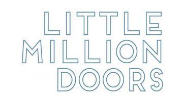 Little Million Doors: An Elegy by Chad Sweeney