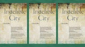 Chew Yi Wei - Indelible City