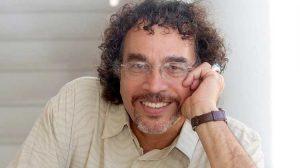 Mahmood Karimi Hakak - interview with Bill Wolak