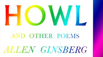 Howl and Other Poems - Allen Ginsberg