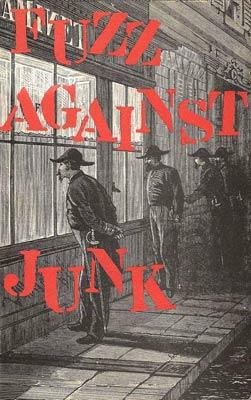 Fuzz Against Junk - Akbar Del Piombo
