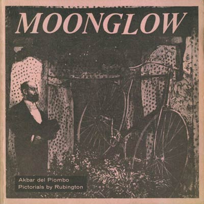 moonglow - akbar del piombo