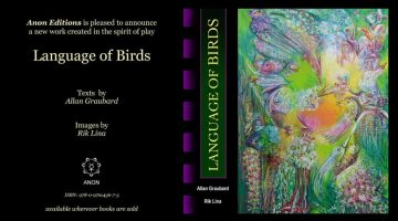 Language of Birds by Rik Lina and Allan Graubard