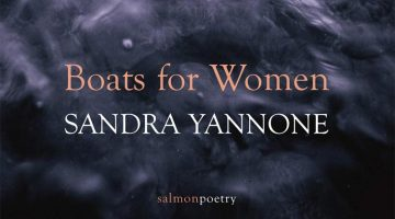 Boats for Women - poems by Sandra Yannone
