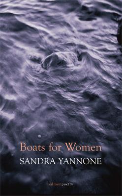Boats for Women - poems by Sandra Yannone