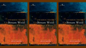José Manuel Cardona's Birnam Wood translated by Hélène Cardona