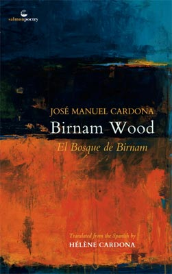 José Manuel Cardona's Birnam Wood translated by Hélène Cardona