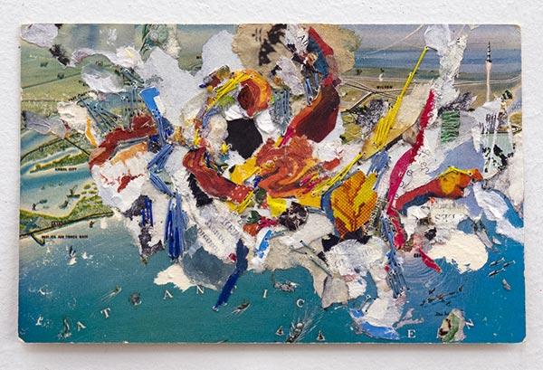 Eastern Seaboard - Andrea Burgay