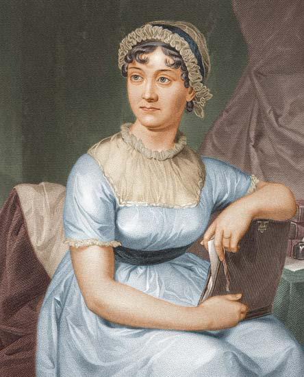 Jane Austen, 1873