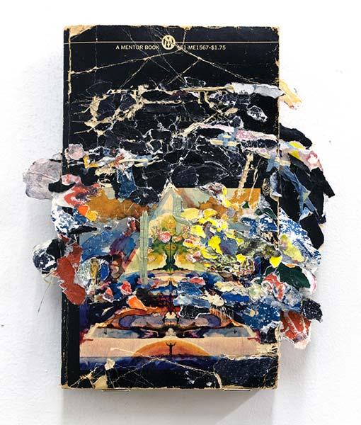 Rhetoric and False Decoration Purgatory - Andrea Burgay