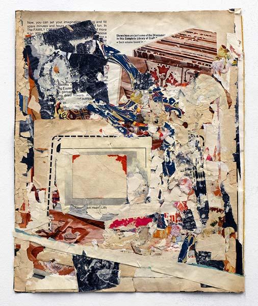 Three Files - Andrea Burgay